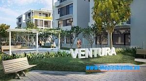 Khu biệt thự Ventura